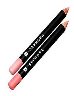 唇线笔 ..